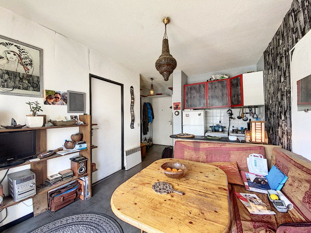 Appartement à vendre 2 29.31m2 à Nice vignette-4