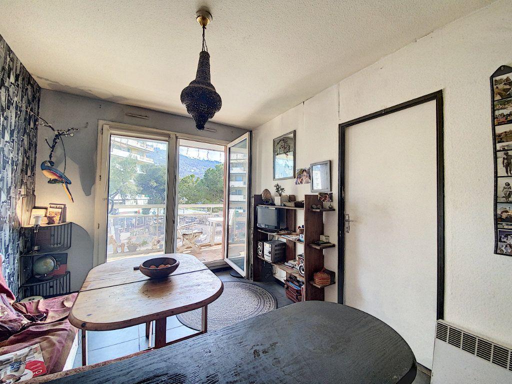 Appartement à vendre 2 29.31m2 à Nice vignette-5