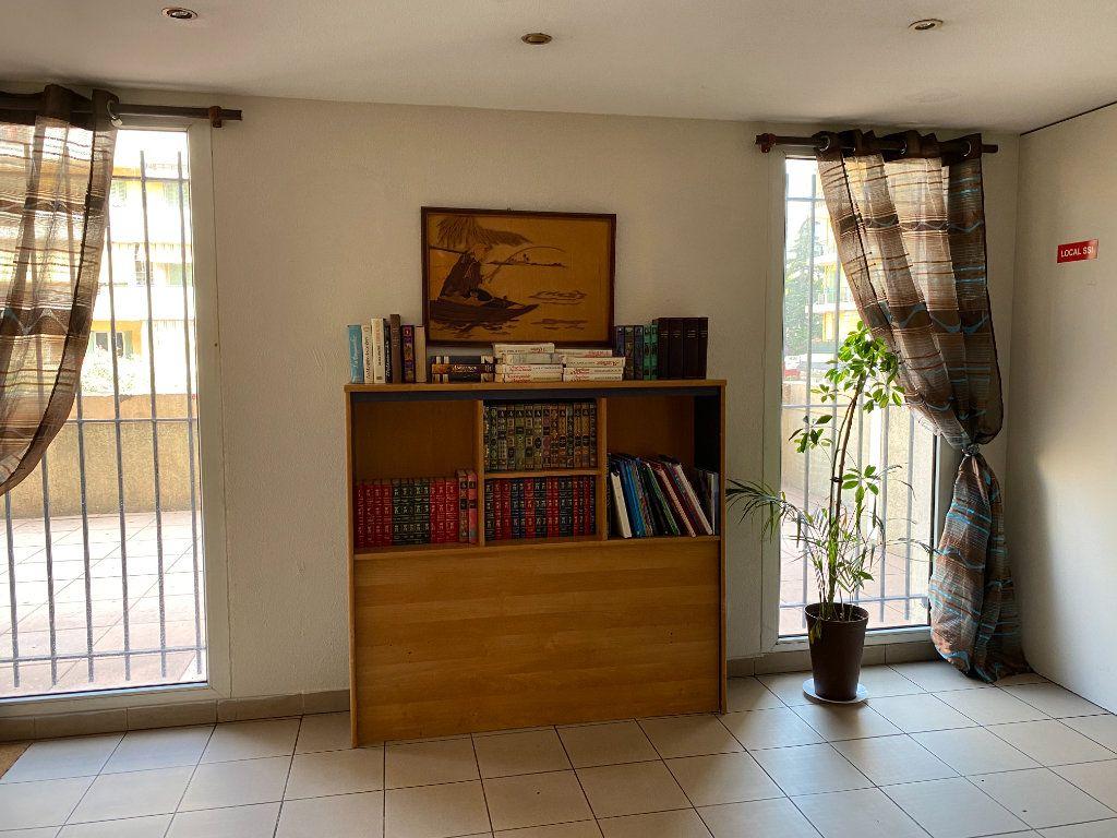 Appartement à vendre 2 29.31m2 à Nice vignette-8
