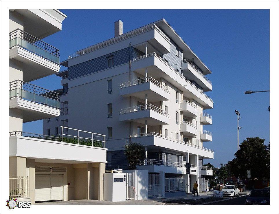 Appartement à louer 3 58.46m2 à Nice vignette-10