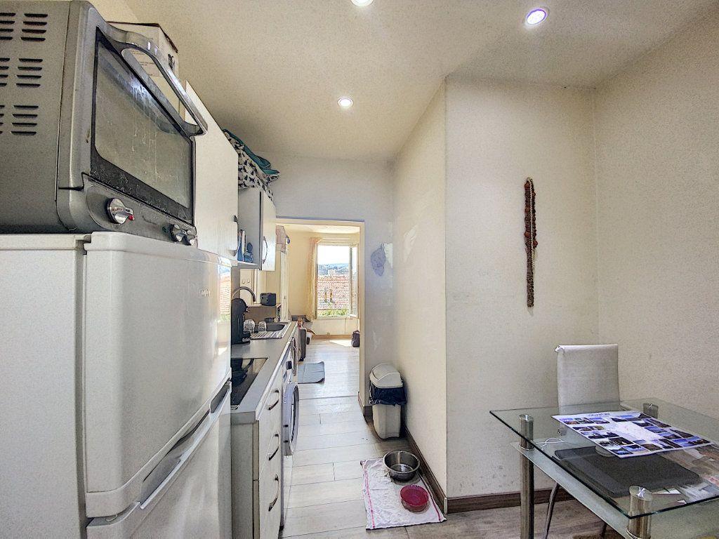 Appartement à vendre 1 22m2 à Nice vignette-4