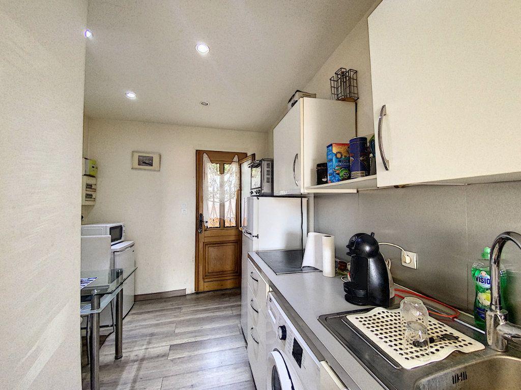 Appartement à vendre 1 22m2 à Nice vignette-5