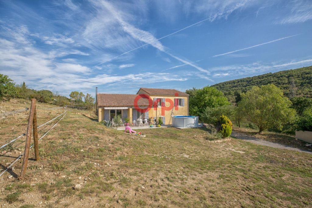 Maison à vendre 7 139m2 à Villeneuve-de-Berg vignette-4
