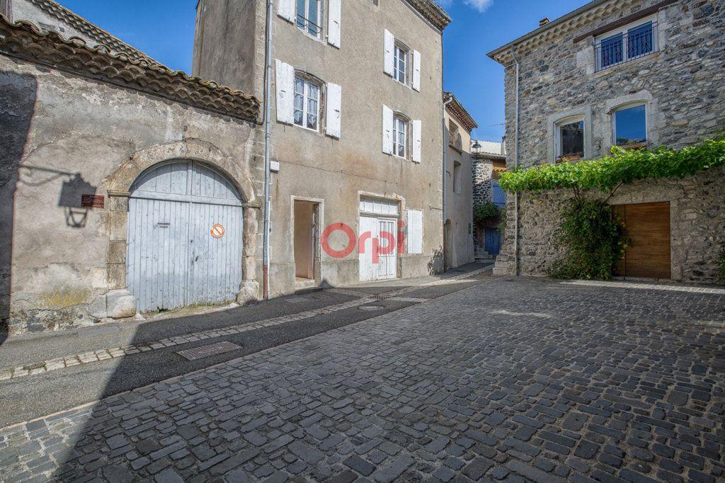 Maison à vendre 4 88.09m2 à Saint-Jean-le-Centenier vignette-1