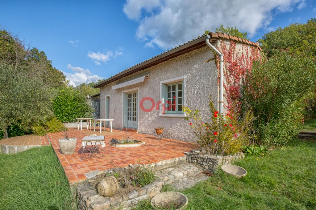 Maison à vendre 3 61m2 à Saint-Maurice-d'Ibie vignette-1