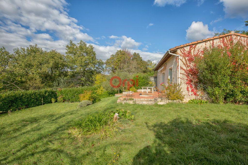 Maison à vendre 3 61m2 à Saint-Maurice-d'Ibie vignette-15