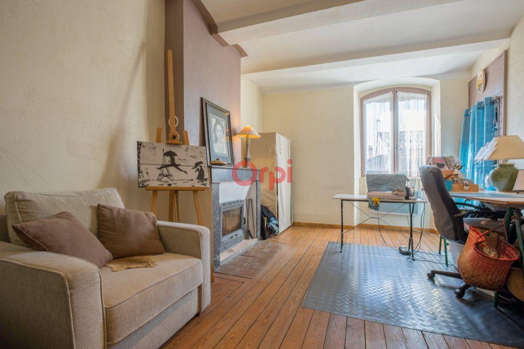Maison à vendre 6 136m2 à Villeneuve-de-Berg vignette-5