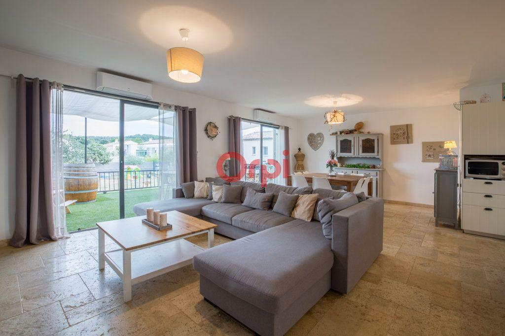 Maison à vendre 4 117m2 à Larnas vignette-5