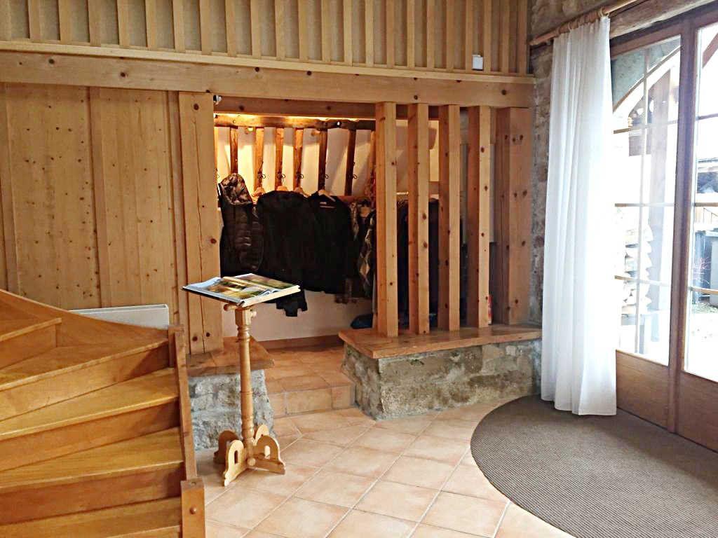 Maison à vendre 9 209m2 à Champfromier vignette-7