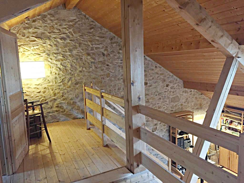 Maison à vendre 9 209m2 à Champfromier vignette-9