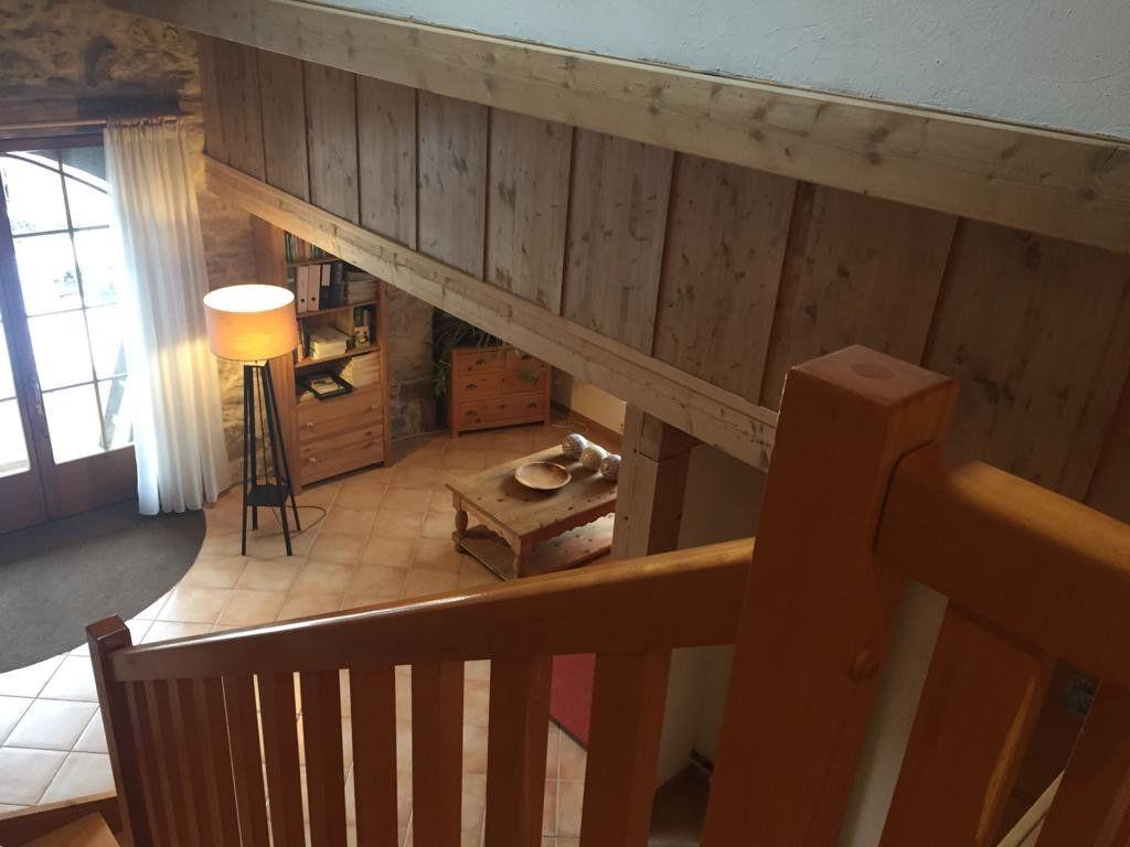 Maison à vendre 9 209m2 à Champfromier vignette-10