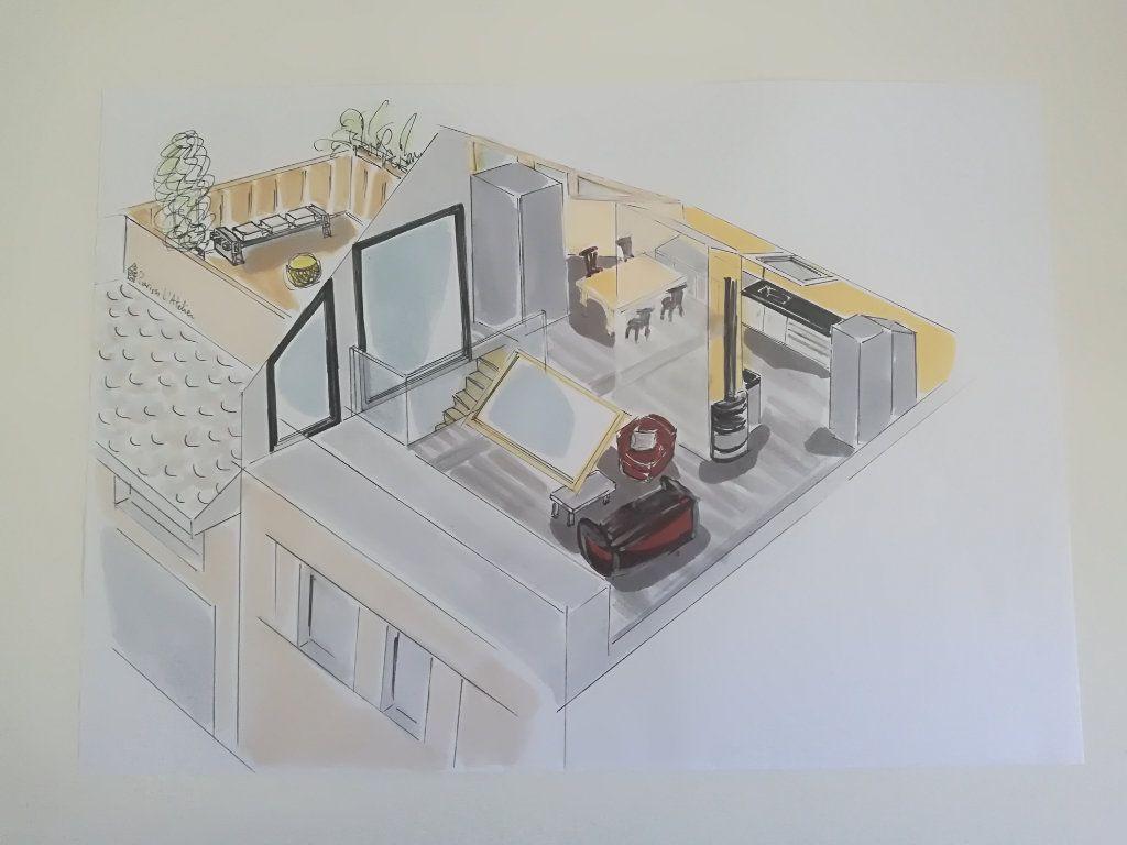 Maison à vendre 5 170m2 à Collonges vignette-1
