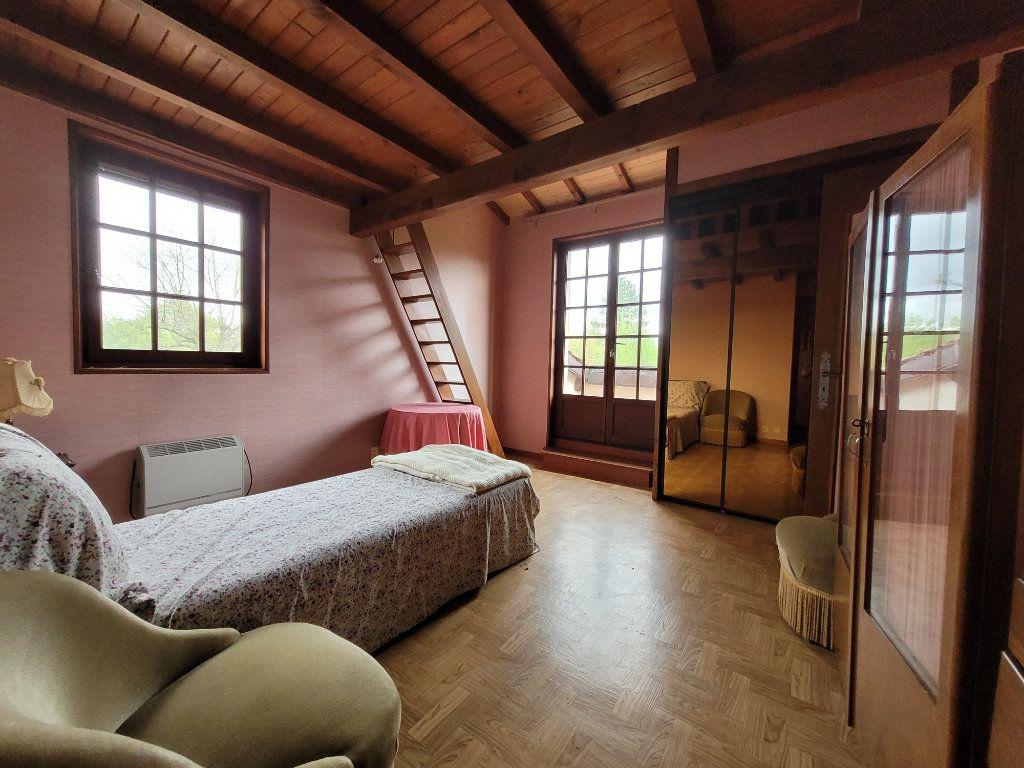 Maison à vendre 5 122m2 à Pougny vignette-8