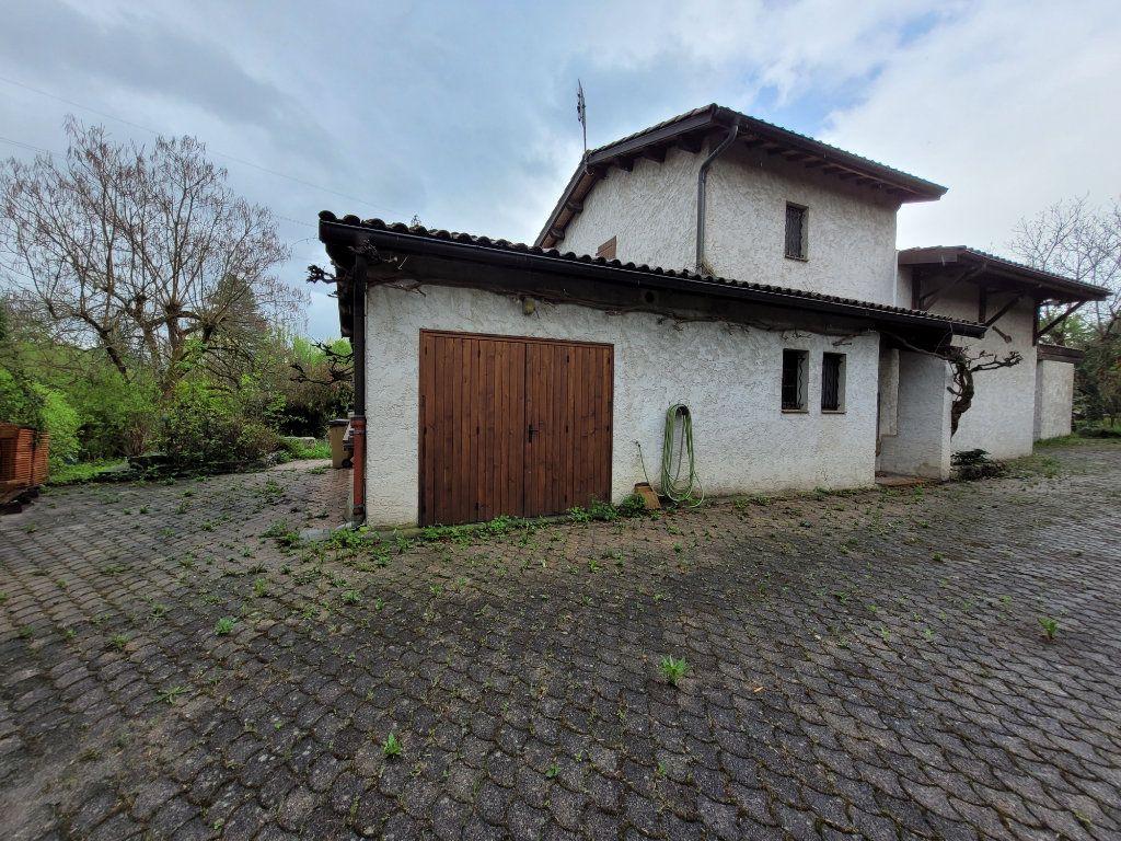 Maison à vendre 5 122m2 à Pougny vignette-9