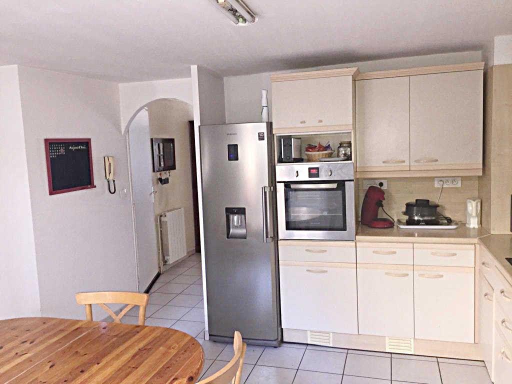 Maison à vendre 6 110m2 à Châtillon-en-Michaille vignette-3