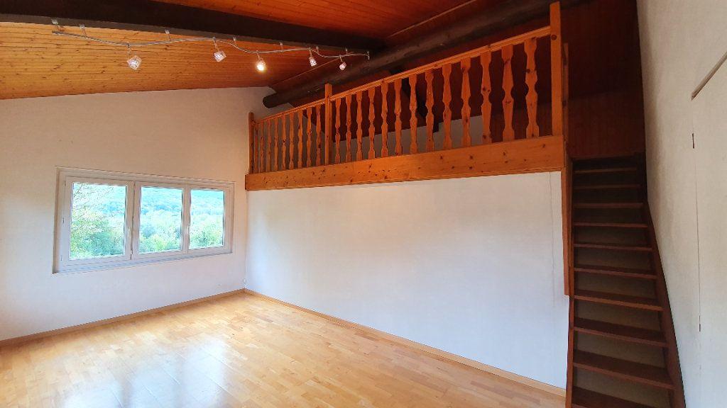 Maison à vendre 6 177m2 à Pougny vignette-6