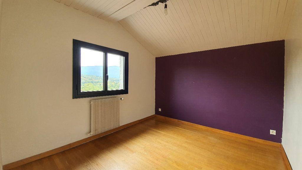 Maison à vendre 6 177m2 à Pougny vignette-9