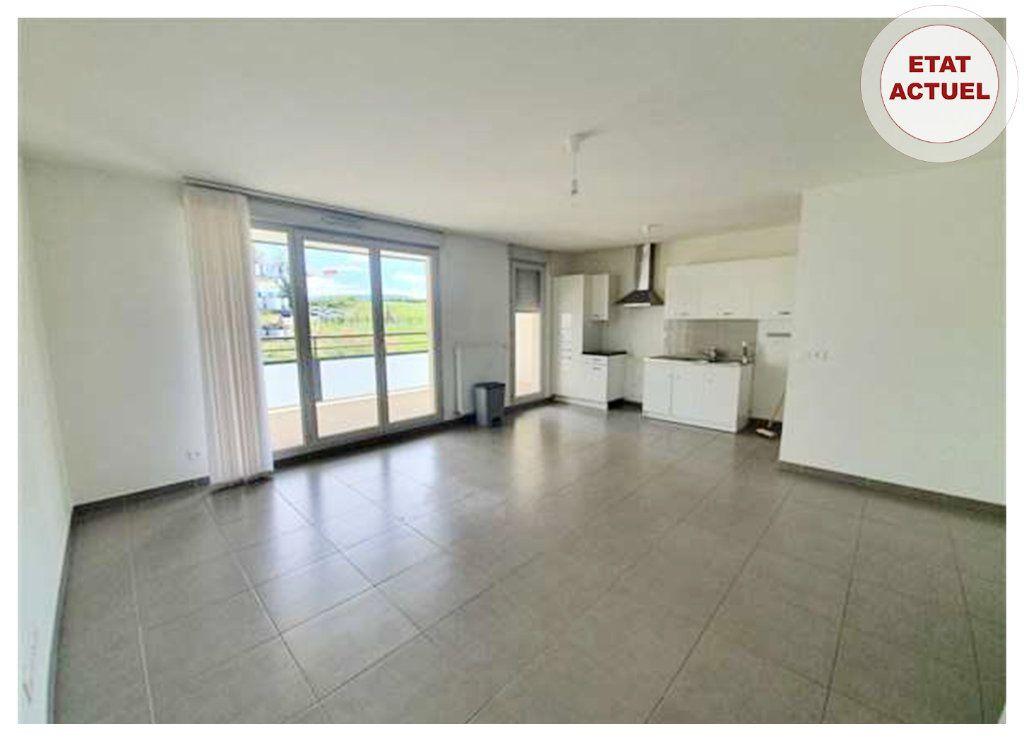 Appartement à vendre 4 85.33m2 à Ferney-Voltaire vignette-8
