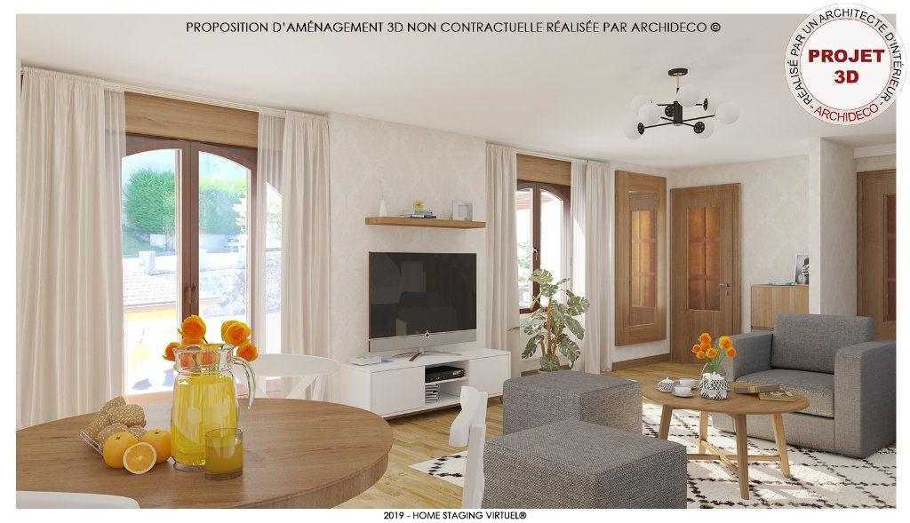 Maison à vendre 7 170m2 à Thoiry vignette-1