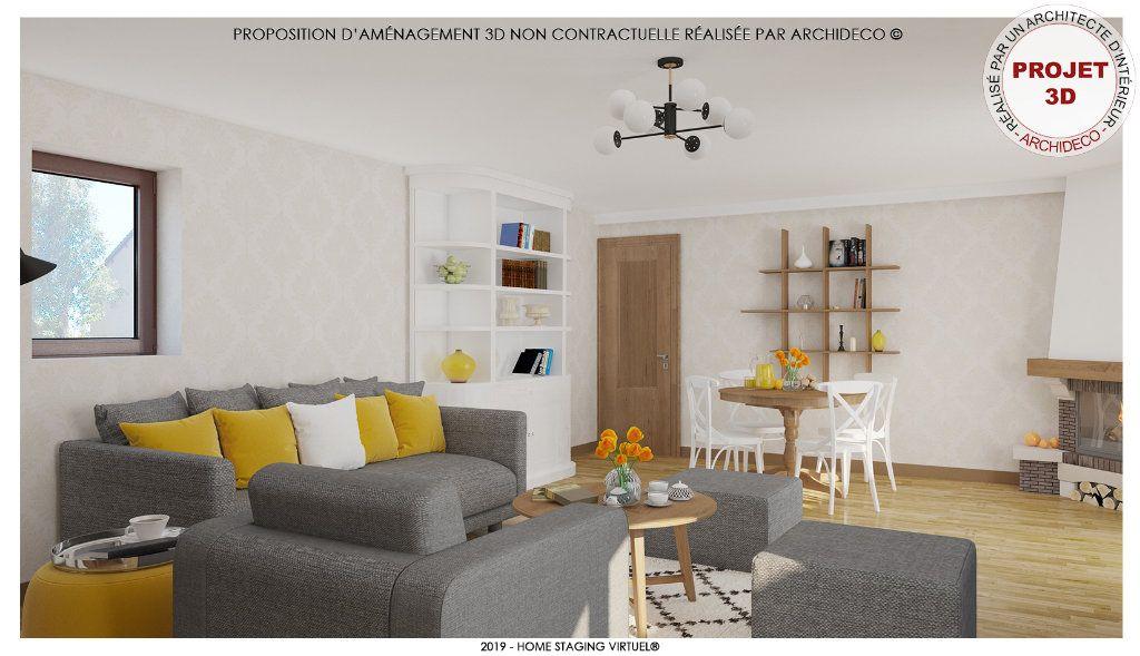 Maison à vendre 7 170m2 à Thoiry vignette-2
