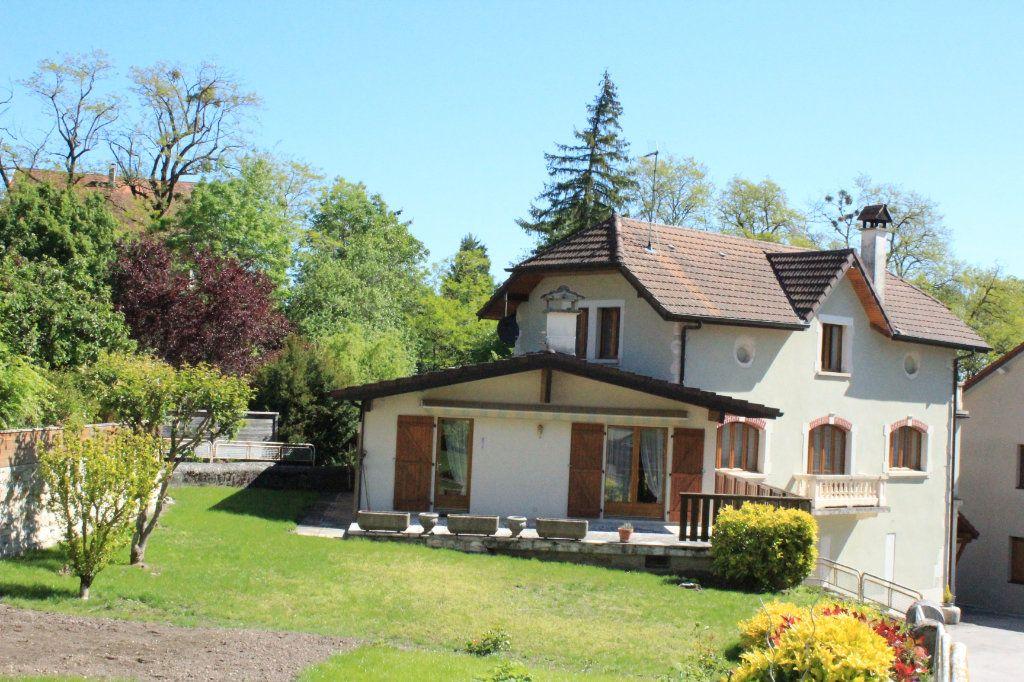 Maison à vendre 7 170m2 à Thoiry vignette-4