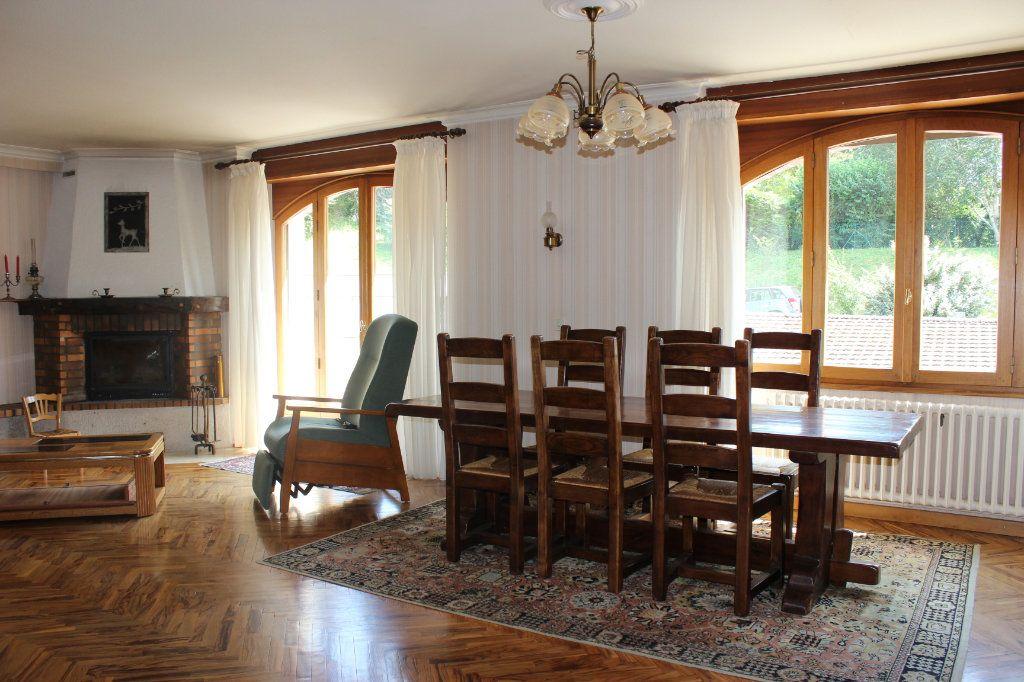 Maison à vendre 7 170m2 à Thoiry vignette-5