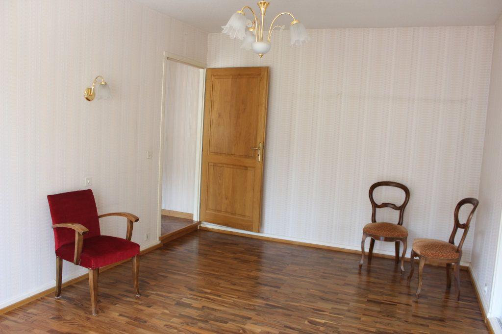 Maison à vendre 7 170m2 à Thoiry vignette-7