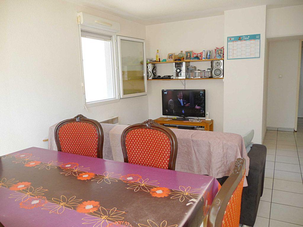 Appartement à vendre 3 73.67m2 à Bellegarde-sur-Valserine vignette-1