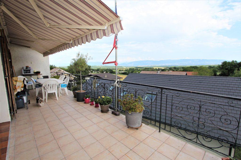 Maison à vendre 11 260m2 à Saint-Jean-de-Gonville vignette-1