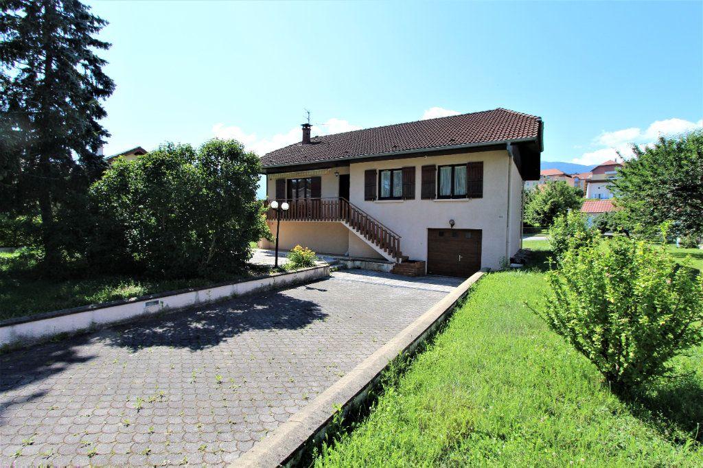 Maison à vendre 5 180m2 à Saint-Genis-Pouilly vignette-1