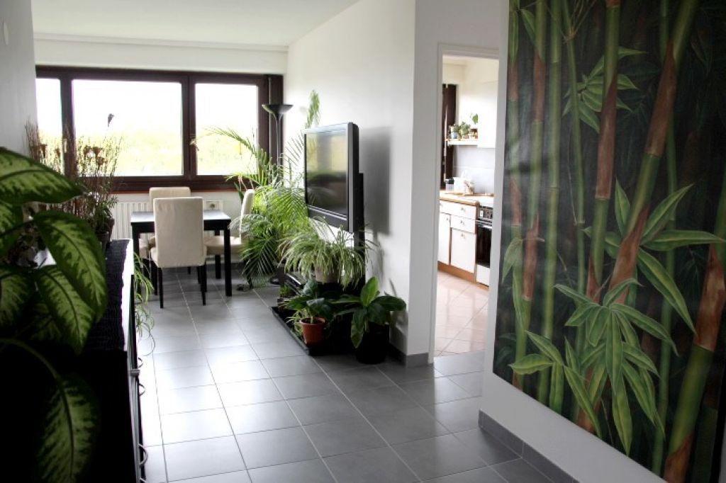 Appartement à vendre 3 62.96m2 à Ferney-Voltaire vignette-3