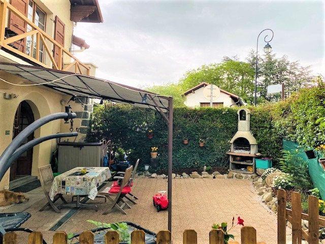 Maison à vendre 10 260m2 à Challex vignette-2