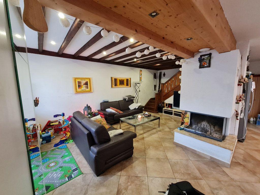Maison à vendre 10 260m2 à Challex vignette-4