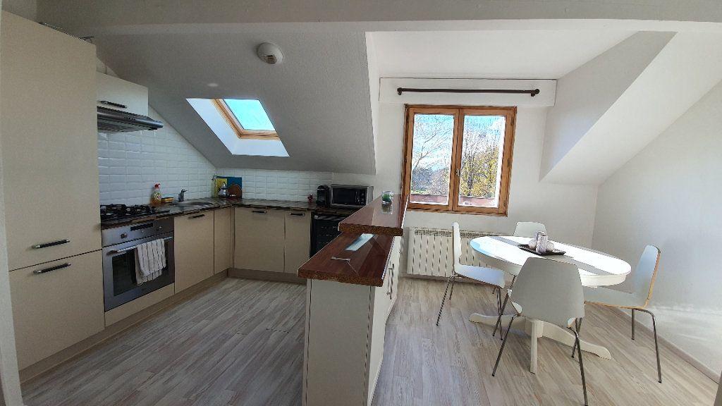 Appartement à vendre 2 43.68m2 à Grilly vignette-2