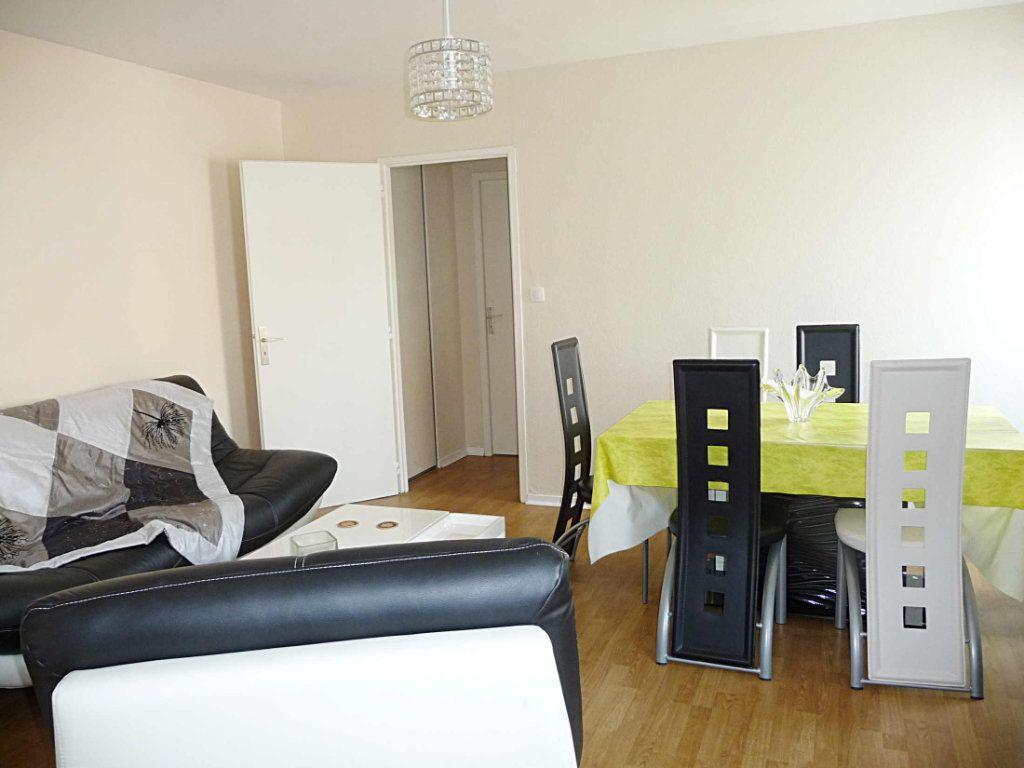 Appartement à vendre 2 39m2 à Bellegarde-sur-Valserine vignette-3