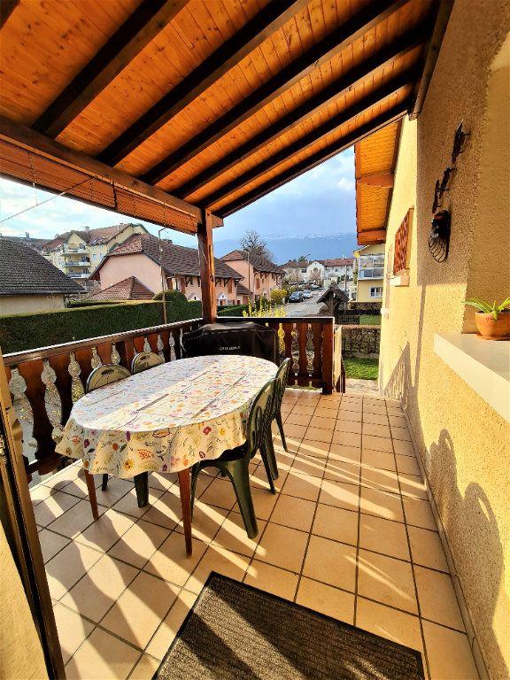 Maison à vendre 7 160m2 à Saint-Genis-Pouilly vignette-7