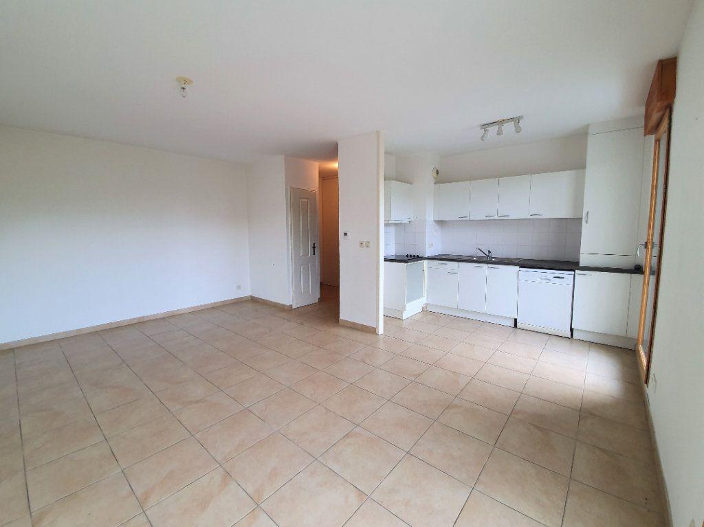 Appartement à vendre 3 72.2m2 à Prévessin-Moëns vignette-1
