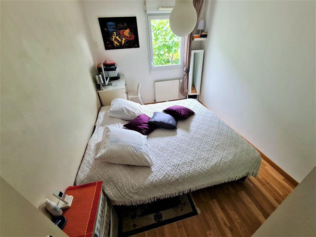 Appartement à vendre 4 80.25m2 à Saint-Genis-Pouilly vignette-5