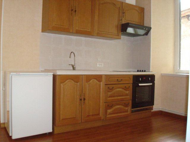 Appartement à louer 1 38m2 à Saint-Flour vignette-1