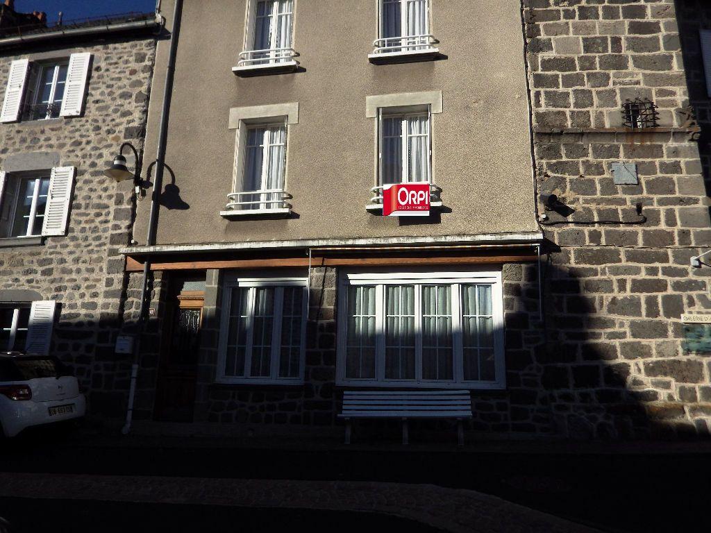 Maison à vendre 8 141m2 à Pierrefort vignette-1