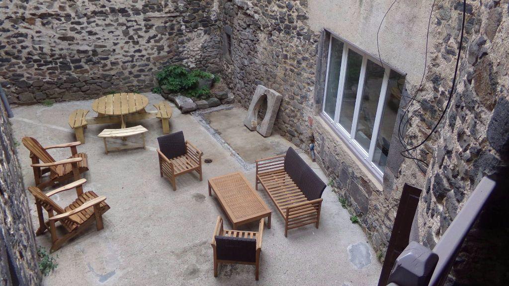 Appartement à louer 1 22.6m2 à Saint-Flour vignette-3