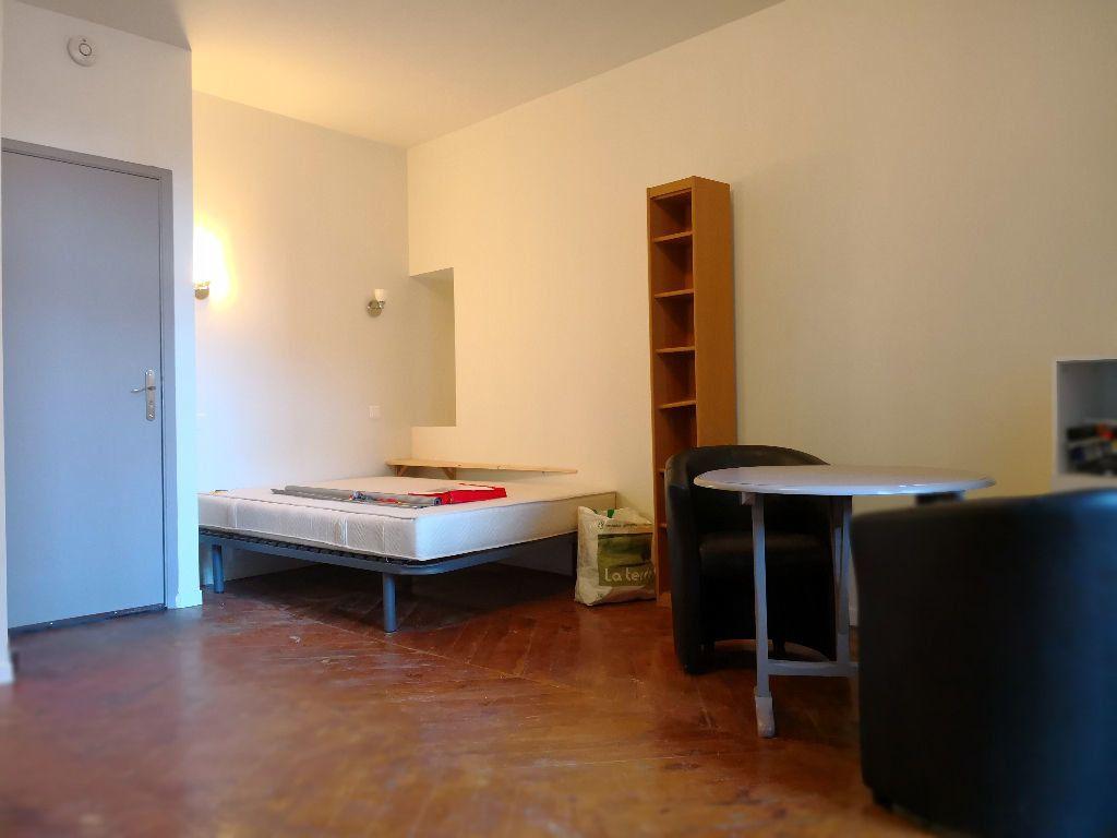 Appartement à louer 1 22.6m2 à Saint-Flour vignette-5