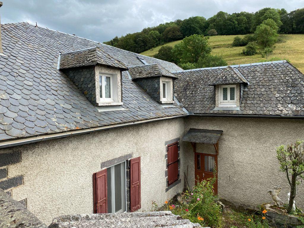 Maison à vendre 12 218m2 à Saint-Flour vignette-1