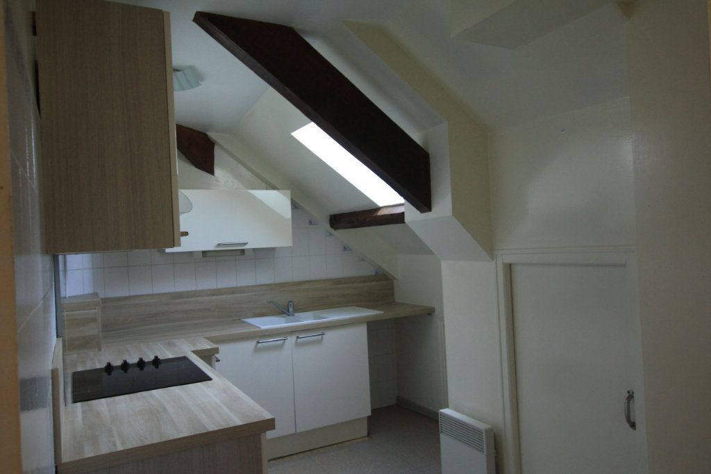 Appartement à louer 3 62.2m2 à Saint-Flour vignette-2