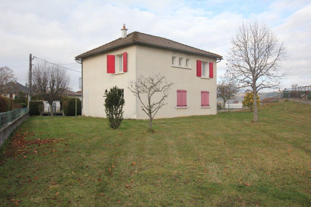 Maison à vendre 8 131m2 à Saint-Flour vignette-2