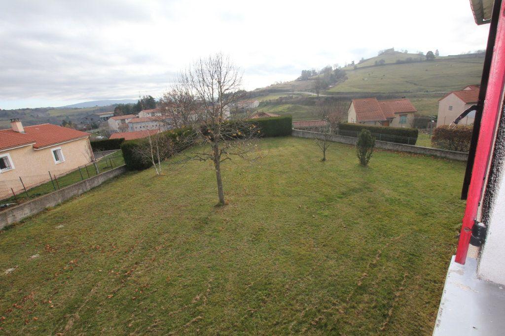 Maison à vendre 8 131m2 à Saint-Flour vignette-8
