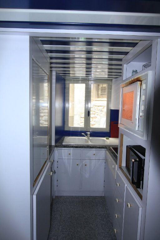 Appartement à louer 1 18m2 à Saint-Flour vignette-4