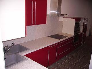 Appartement à vendre 1 30m2 à Saint-Flour vignette-1