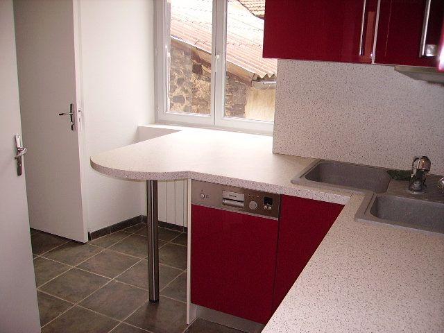 Appartement à vendre 1 30m2 à Saint-Flour vignette-3