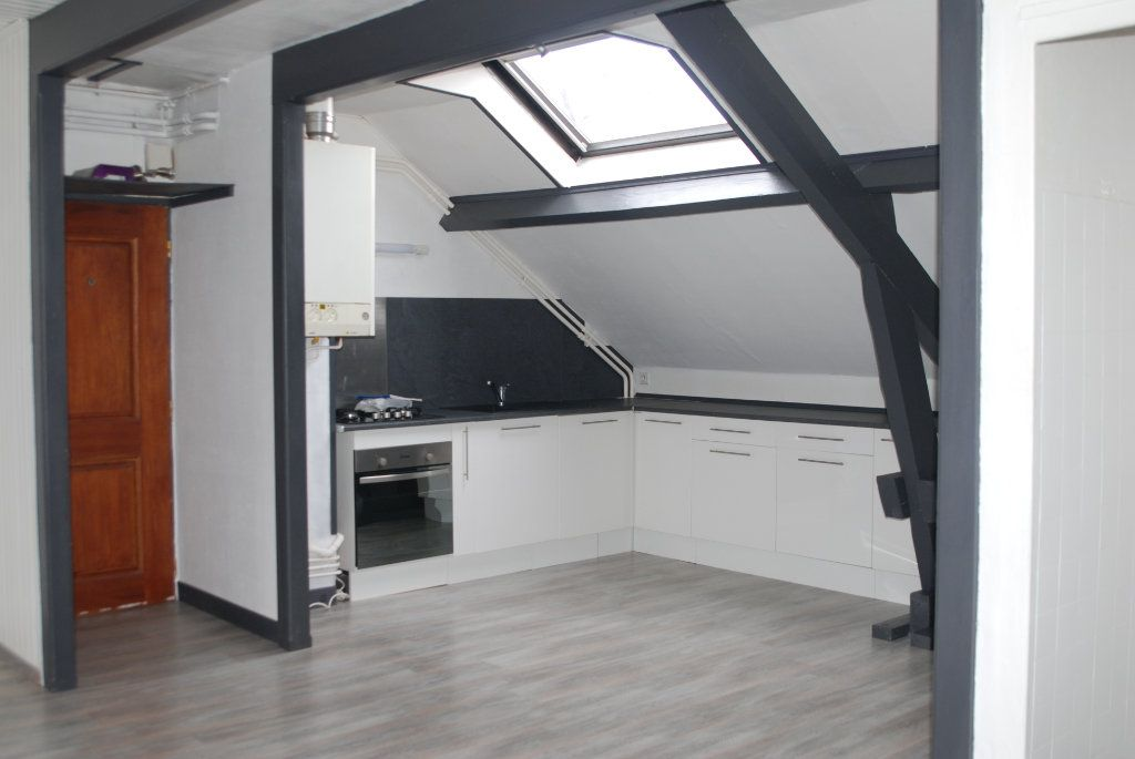 Appartement à vendre 4 79m2 à Saint-Flour vignette-1